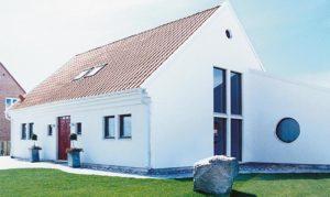 Drömmen om ett eget hus