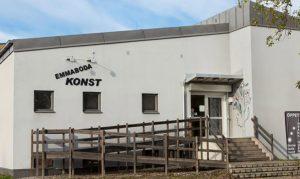 Välkommen till Sveriges största konstbutik