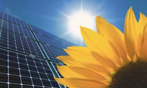 Solenergi – det roliga börjar direkt