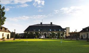 Sveriges närmaste herrgård