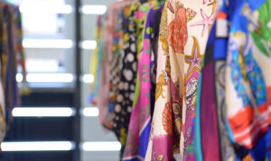 Gianni Versace Retrospective kommer till Borås 30 november 2019 – 12 april 2020