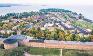 Karlsborgs fästning – 200 år